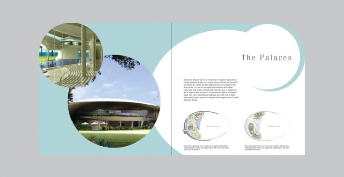 Property Brochure  Eve Design